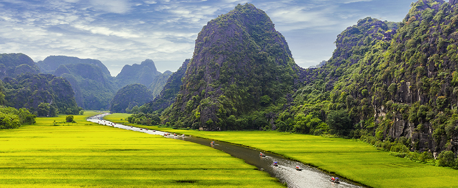 VIETNAM - AMAZING COUNTRY
