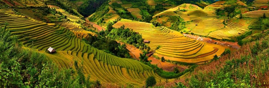 VIETNAM FASCINATING COUNTRY