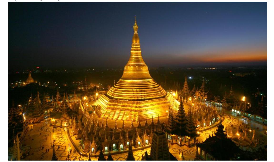 Myanmar Package Holiday: Myanmar Culture Tours: Myanmar Private Tours: 16 DAYS – MYANMAR HERITAGE SITES